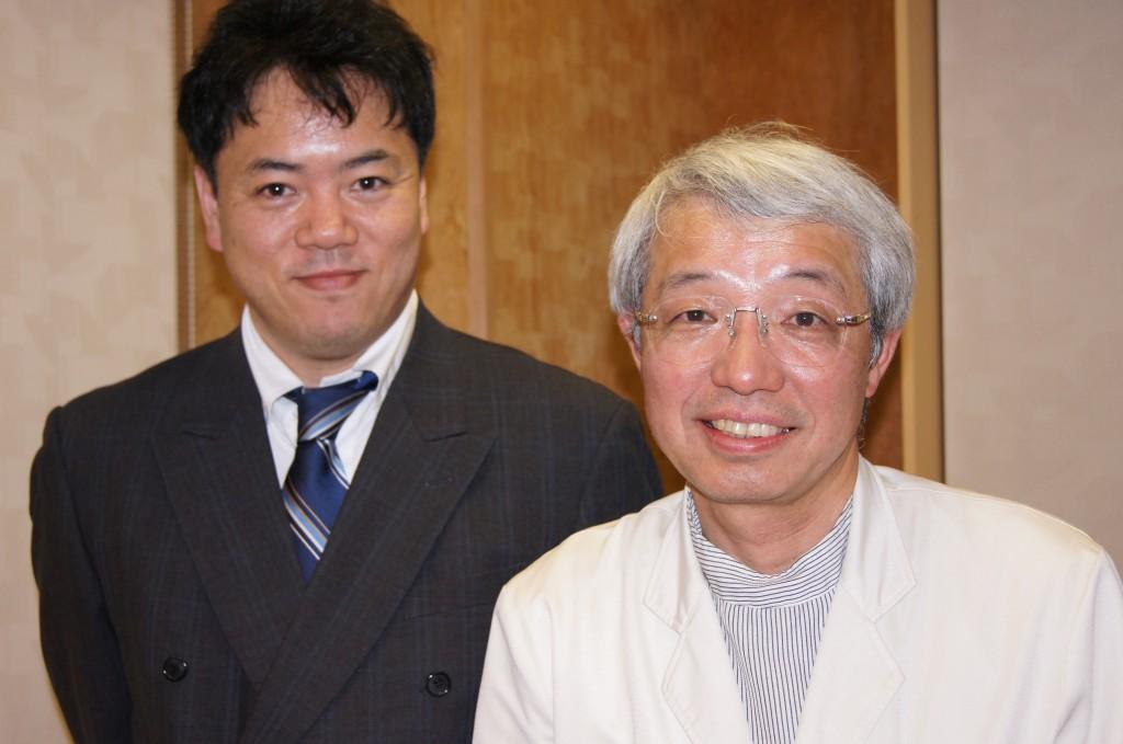 葉山ハートセンター 磯村先生撮影 医療ビデオ撮影 医療研修ビデオ制作