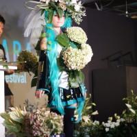 九州イベント撮影 九州映像広告 初音ミク