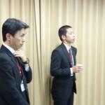ほこたて 日本タングステン様 福岡商工会議所様 講演いただきました インターネットTV