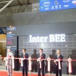 interbee2012 SOTRY は 挑戦します。