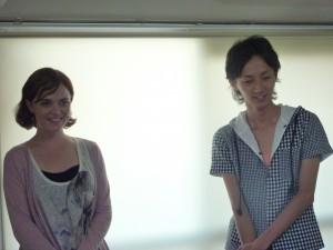 福岡取材 ビデオ撮影