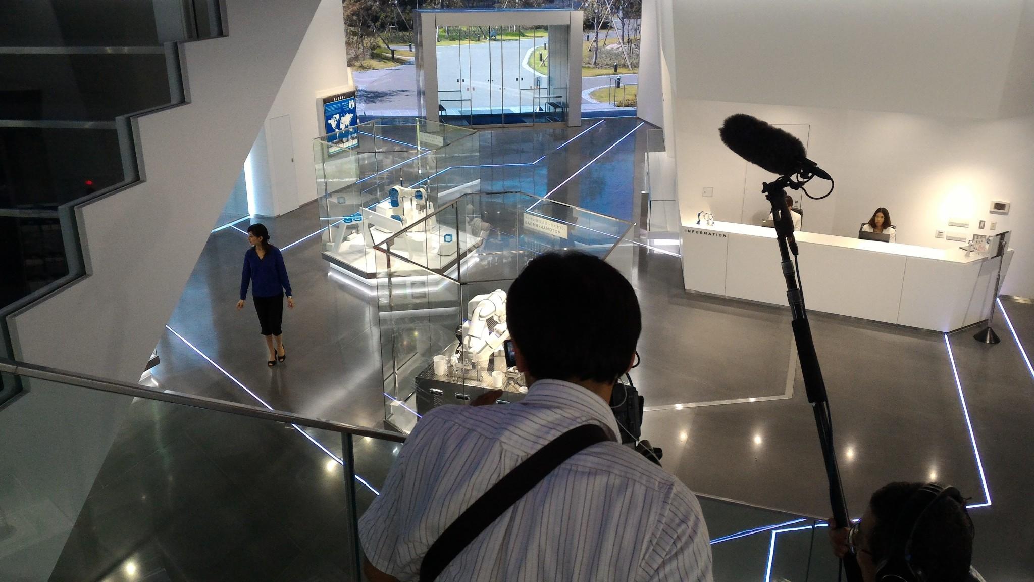福岡 ビデオ撮影 動画制作