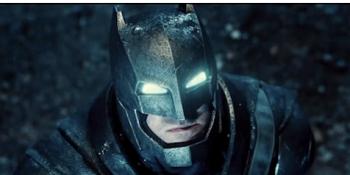 『バットマン v スーパーマン』