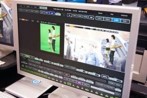ウェブ モバイル 動画 ビデオ制作 と その利用