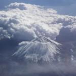 出張撮影 富士山 映像広告